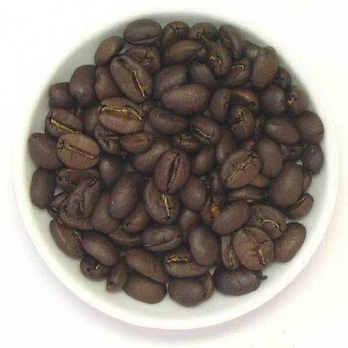 【自家焙煎コーヒー豆】注文後焙煎 モカブレンド 500g (中深煎り、中挽き)