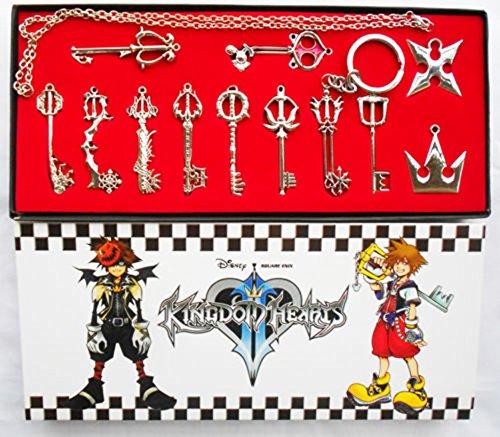Yancos Kingdom Hearts 2 Keyblade Ke…