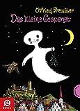 Das kleine Gespenst: E-Book für Kinder mit bunten Illustrationen, ab 6 Jahren