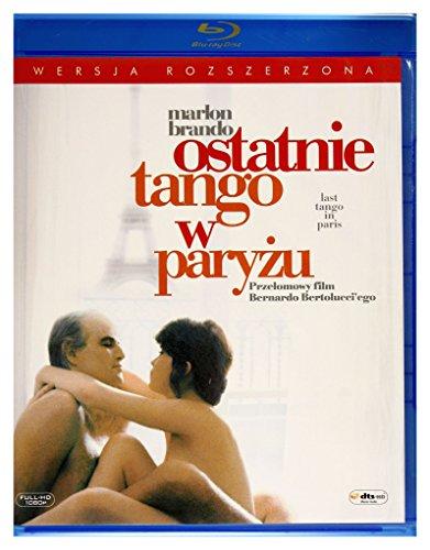 Ultimo tango a Parigi [Blu-Ray] [Region B] (IMPORT) (Nessuna versione italiana)