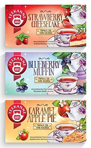 Sweettea -  Teekanne Früchtetee
