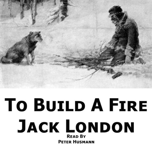 To Build a Fire cover art