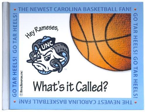 What's It Called? Carolina Tar Heels Basketball