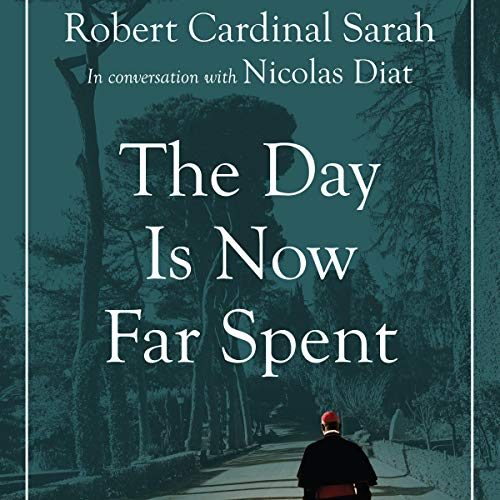 The Day Is Now Far Spent cover art