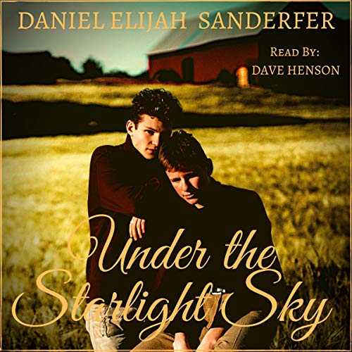 Under the Starlight Sky  By  cover art