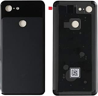 Rear Battery Door Housing Back Cover Replacement for HT C Google Pixel 3 Pixel3 G013A 5.5