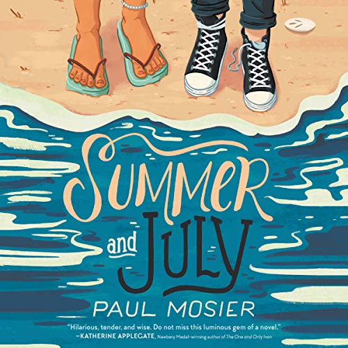 Summer and July cover art