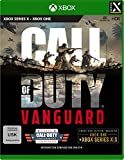 Call of Duty: Vanguard - [Xbox One/Series X]