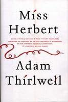 Miss Herbert