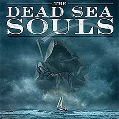 The Dead Sea Souls audiobook cover art