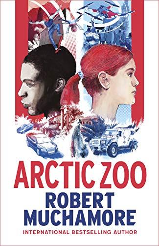 Arctic Zoo eBook: Muchamore, Robert: Amazon.co.uk: Kindle Store