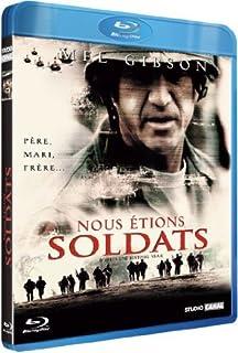 Nous étions Soldats [Blu-Ray] (B001W2Z0W8) | Amazon price tracker / tracking, Amazon price history charts, Amazon price watches, Amazon price drop alerts