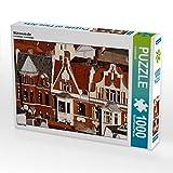CALVENDO Puzzle Mühlenstraße 1000 Teile Lege-Größe 64 x 48 cm Foto-Puzzle Bild von U boeTtchEr