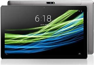 TASHA Surfplattor Prime för barn 11,6 tum skärm, RAM + 64ROM, Android 8.0-system, 4k HD-skärm, surfplatta med utökat minn...