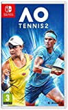 Bigben Tennis Australian Open 2 Videogioco SWITCH