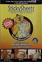 Pet Hair Removal Sheets by Sticky Sheets