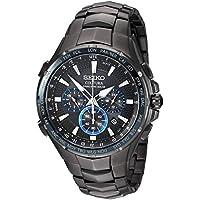 Seiko Radio Stainless Steel Bracelet Men's Watch