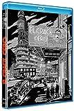 El Crack Cero [Blu-ray]