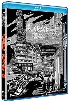 The Crack  Inception  2019    El crack cero   [ Blu-Ray Reg.A/B/C Import - Spain ]