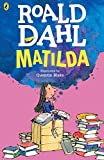 Matilda (version anglaise) - Puffin Books - 16/08/2007