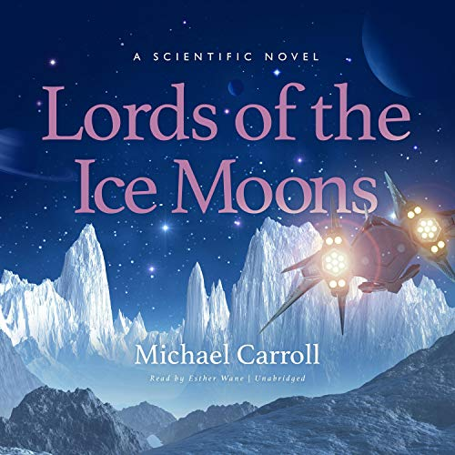Lords of the Ice Moons cover art