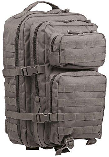 Mil-Tec US Assault Pack Backpack (Large/Urban Grey)
