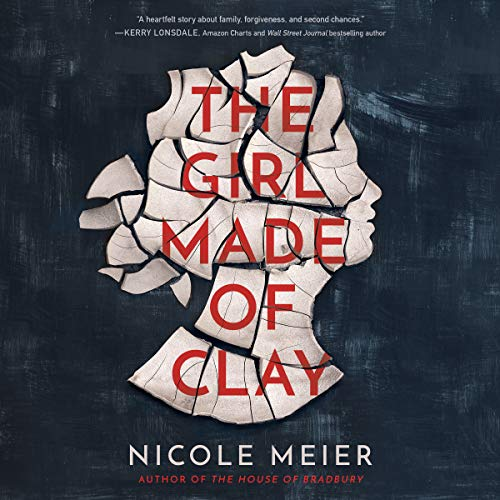 The Girl Made of Clay cover art