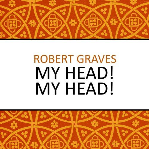 My Head! My Head! cover art