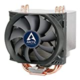 ARCTIC Freezer 13 CO -Prozessorkühler mit 92mm PWM Lüfter für den 24h-Betrieb -CPU Kühler für AMD und Intel Sockel bis
