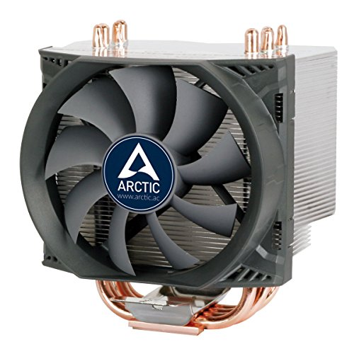 ARCTIC Freezer 13 CO - Ventilador de CPU para AMD y Intel (92 mm, 600-2000 RPM, 61.8m³/h)