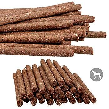 Schecker Lot de 2 bâtonnets à pépins de Pommes de Terre sans Aucun additif