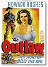 The Outlaw: 16x9 Widescreen TV