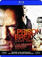 Prison Break: Season 3 [Blu-ray]