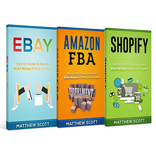 E-commerce cover art