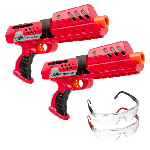 Razor USA LLC 10073760 - Atlas Double Vision Blasterpack