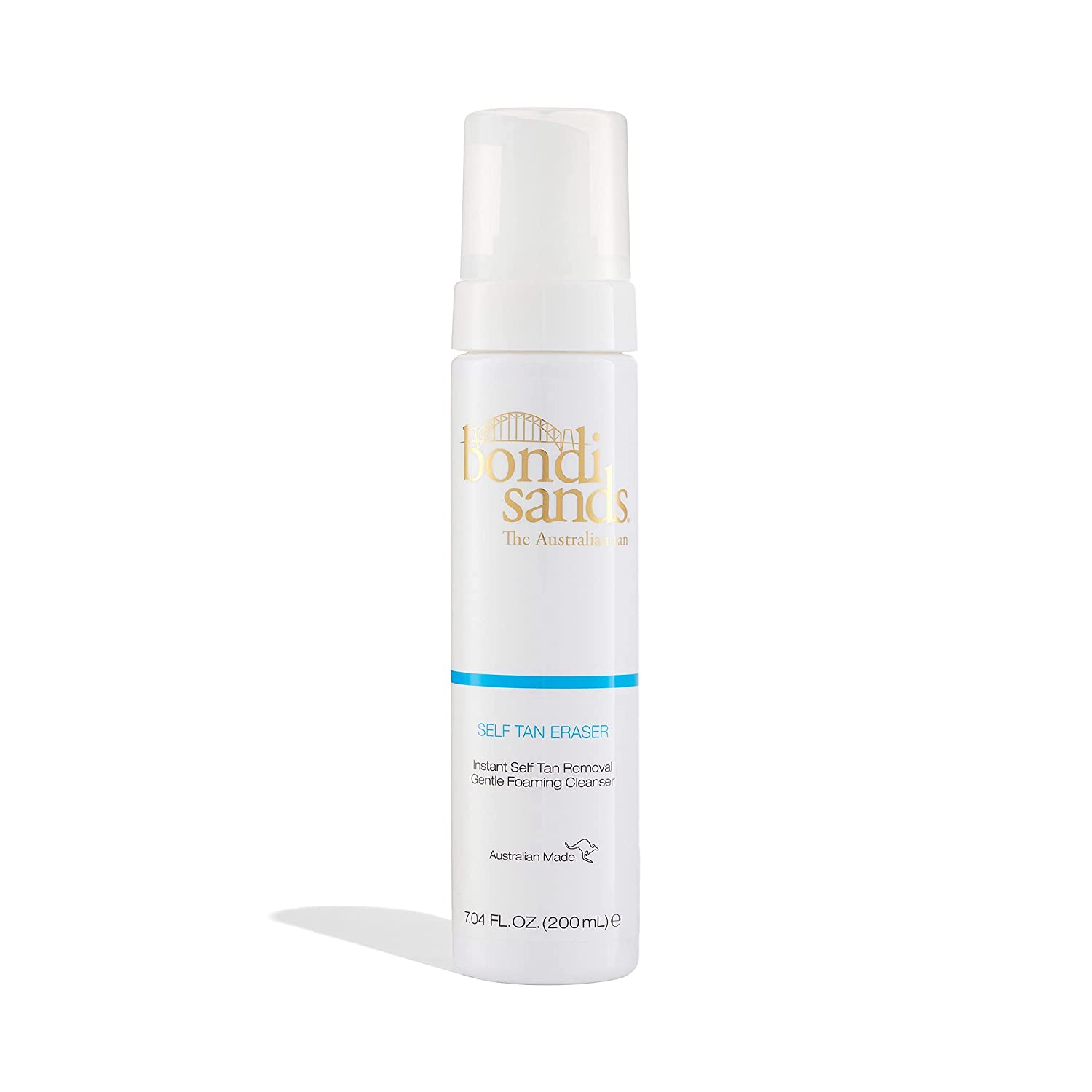 Max 43% 67% OFF of fixed price OFF Bondi Sands Self Tan Eraser Moisturizing Gentle Fo Cleansing