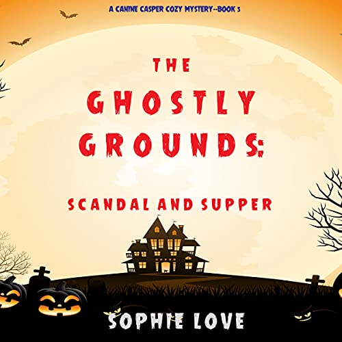 The Ghostly Grounds Titelbild