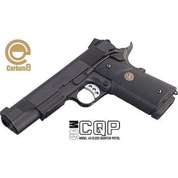 Carbon8 M45CQP -CO2 ブローバック- CB02
