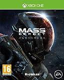 Mass Effect: Andromeda - Import (AT) Xbox One [Importación alemana]