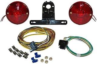 Groovy Side Marker Boat Trailer Lights Amazon Com Wiring Database Denligelartorg