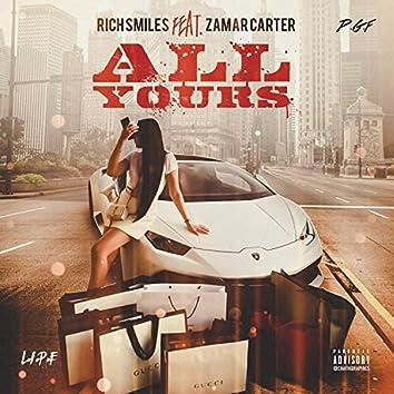 All Yours (feat. Zamar Carter)