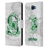 Head Case Designs Offizielle Harry Potter Slytherin