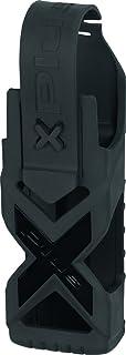 Abus Bordo Granit X-Plus 6500 - Funda para Cadena antirrobo Plegable, Color Negro