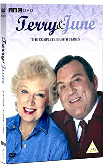 Terry & June - The Complete Eighth Series