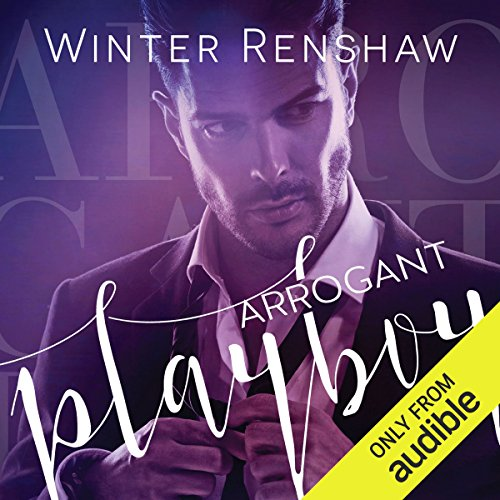 Arrogant Playboy                   By:                                                                                                                                 Winter Renshaw                               Narrated by:                                                                                                                                 Angela Moore,                                                                                        George Wickham                      Length: 6 hrs and 48 mins     4 ratings     Overall 5.0