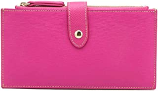 Kortpaket mode crepe bank korthållare damer korthållare