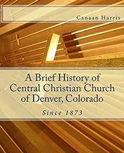 central christian church denver