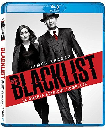 The Blacklist Stg.4 (Box 6 Br)