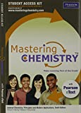 Masteringchemistry(r) with Pearson Etext Student Access Code Card for General Chemistry: Principles and Modern Applications