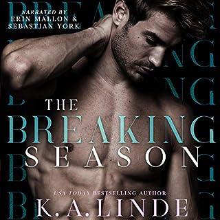 The Breaking Season cover art